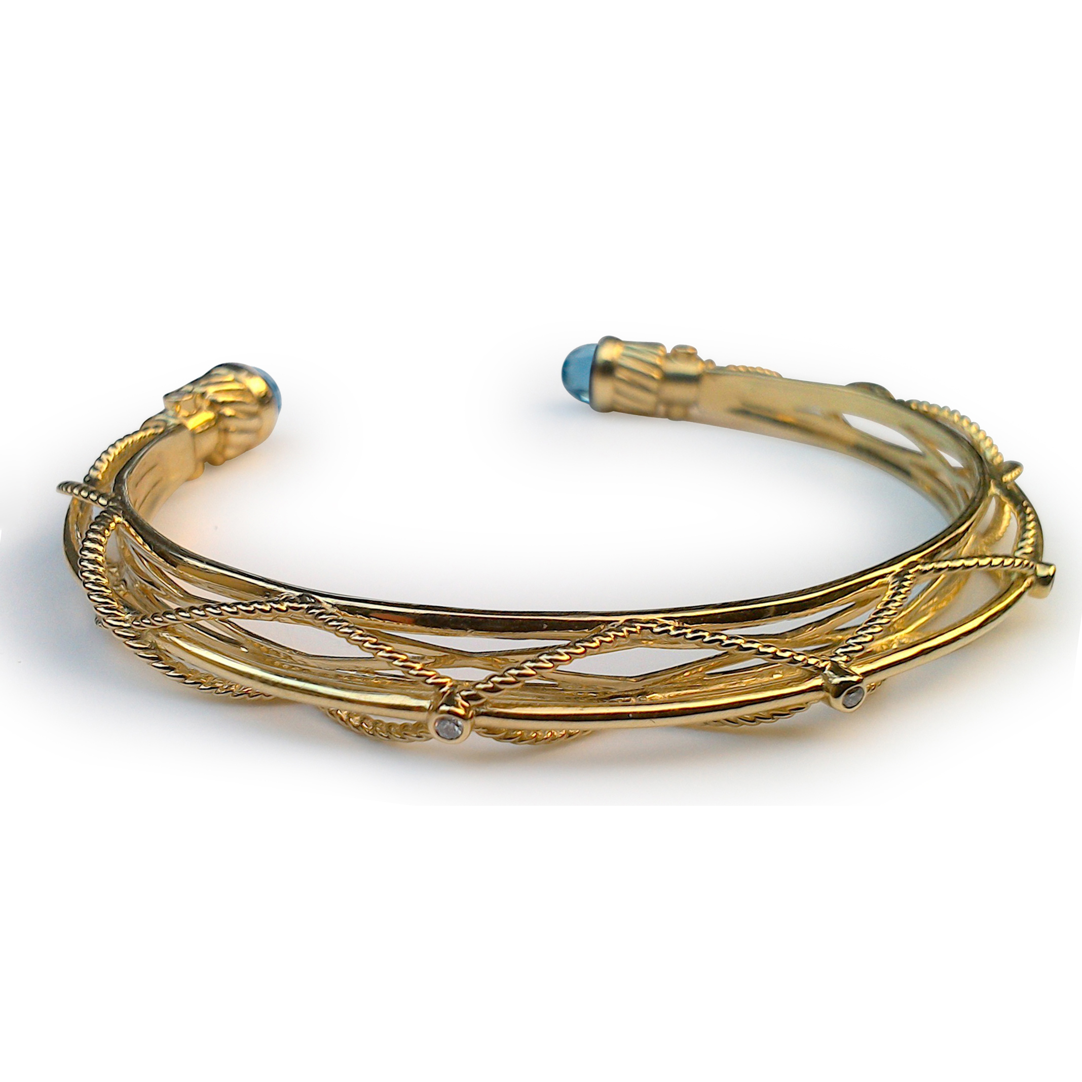 to set en bracelet xxl gold beaded bracelets morais in karat click mens luis of two us and close glass mrp