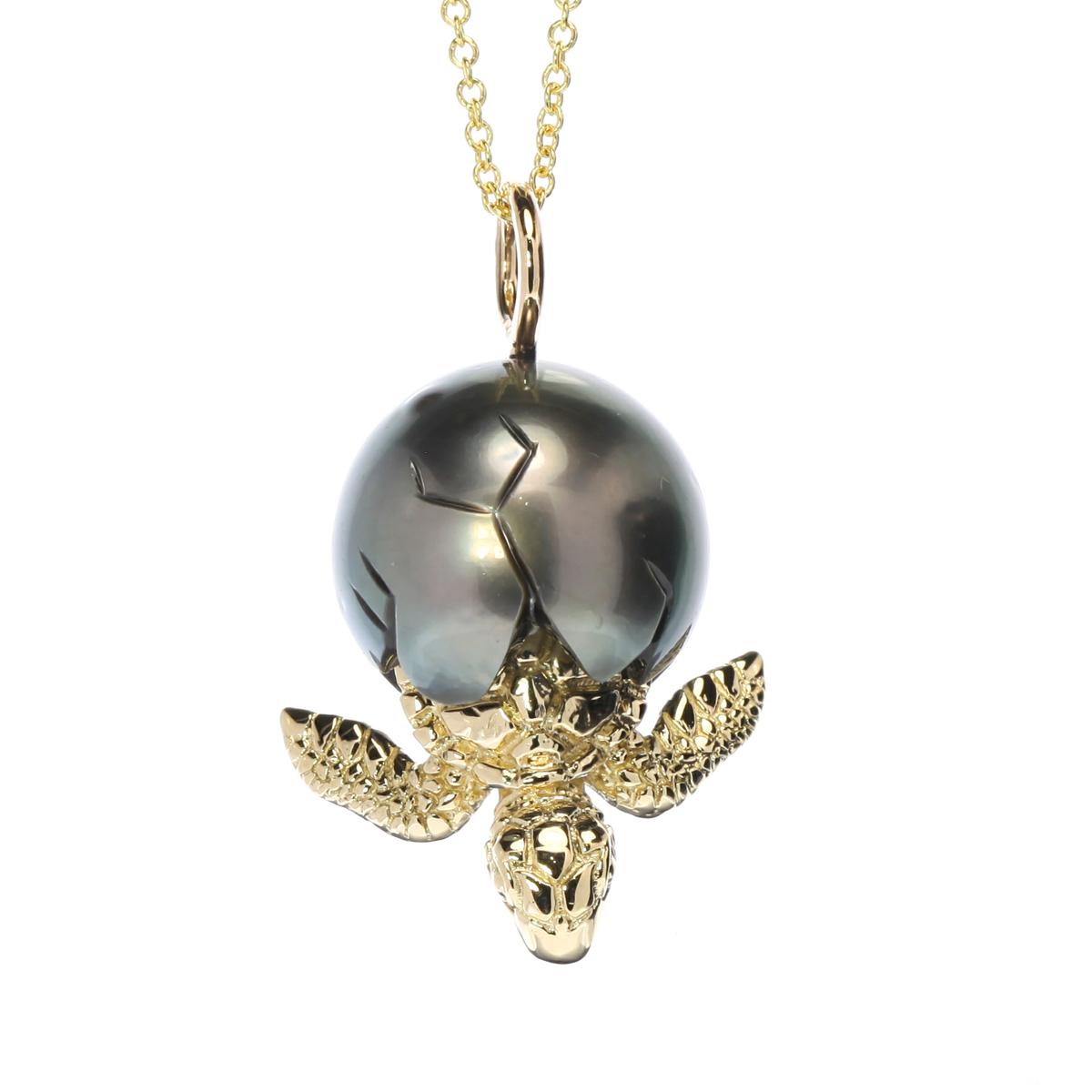 Galatea sea turtle pendants necklace shopinde aloadofball Gallery