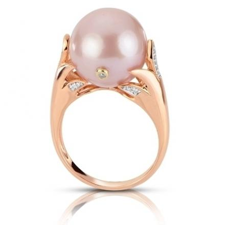 Imperial Pearl Ring