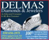 Delmas Diamonds & Jewelers