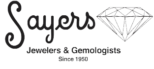 Sayers Jewelers & Gemologists