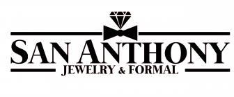 San Anthony Jewelry Formal Center, Inc