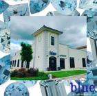 Blue House of Jewelry